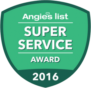 F1 Systems Angies List Award